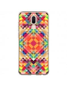 Coque Huawei Mate 10 Lite Sweet Color Azteque - Danny Ivan