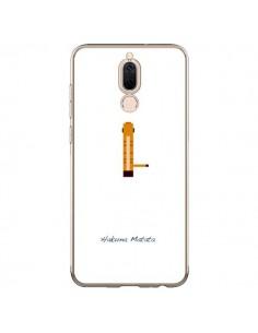 Coque Huawei Mate 10 Lite Timon Hakuna Matata - Danny Ivan