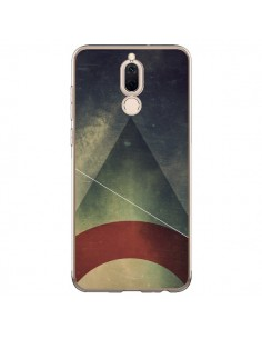 Coque Huawei Mate 10 Lite Triangle Azteque - Danny Ivan