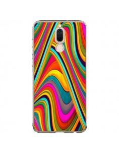 Coque Huawei Mate 10 Lite Acid Vagues - Danny Ivan