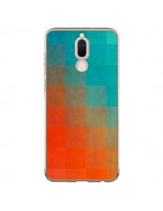Coque Huawei Mate 10 Lite Beach Pixel Surface - Danny Ivan