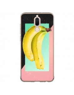 Coque Huawei Mate 10 Lite Eat Banana Banane Fruit - Danny Ivan