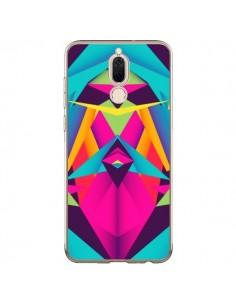 Coque Huawei Mate 10 Lite Friendly Color Azteque - Danny Ivan