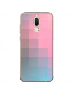 Coque Huawei Mate 10 Lite Girly Pixel Surface - Danny Ivan