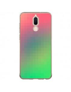 Coque Huawei Mate 10 Lite Gradient Pixel - Danny Ivan
