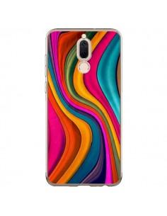 Coque Huawei Mate 10 Lite Love Color Vagues - Danny Ivan