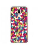 Coque Huawei Mate 10 Lite Sweet Pattern Mosaique Azteque - Danny Ivan
