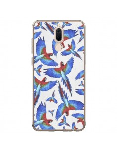 Coque Huawei Mate 10 Lite Perroquets Parrot - Eleaxart