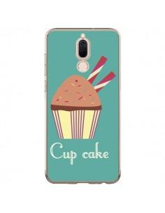 Coque Huawei Mate 10 Lite Cupcake Chocolat - Léa Clément