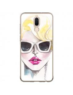 Coque Huawei Mate 10 Lite Blonde Chic - Elisaveta Stoilova