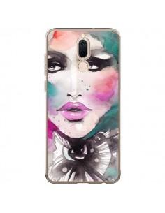 Coque Huawei Mate 10 Lite Love Color Femme - Elisaveta Stoilova