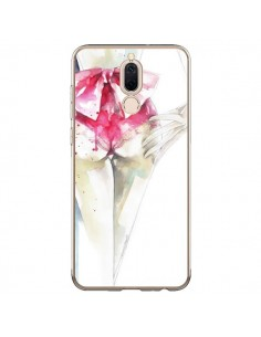 Coque Huawei Mate 10 Lite Love is a Madness Femme - Elisaveta Stoilova