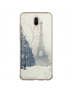 Coque Huawei Mate 10 Lite Tour Eiffel - Irene Sneddon
