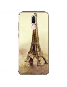 Coque Huawei Mate 10 Lite Tour Eiffel Vintage - Irene Sneddon