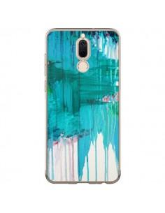 Coque Huawei Mate 10 Lite Blue Monsoon - Ebi Emporium