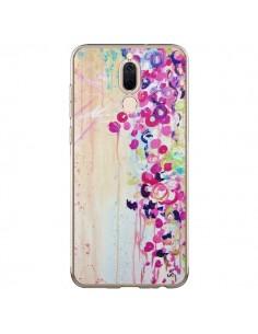 Coque Huawei Mate 10 Lite Fleurs Dance of Sakura - Ebi Emporium