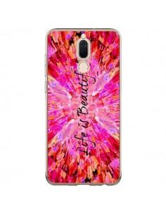 Coque Huawei Mate 10 Lite Life is Beautiful - Ebi Emporium