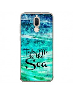 Coque Huawei Mate 10 Lite Take Me To The Sea - Ebi Emporium