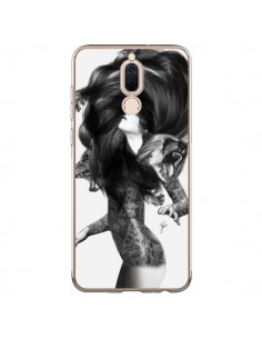 Coque Huawei Mate 10 Lite Femme Ours - Jenny Liz Rome