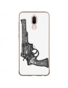 Coque Huawei Mate 10 Lite Revolver Designer - Jenny Liz Rome