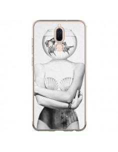 Coque Huawei Mate 10 Lite Femme Poissons - Jenny Liz Rome