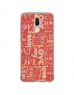 Coque Huawei Mate 10 Lite Love World - Javier Martinez
