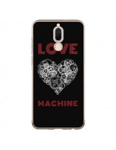 Coque Huawei Mate 10 Lite Love Machine Coeur Amour - Julien Martinez