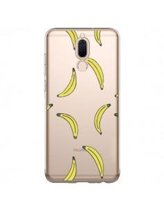 Coque Huawei Mate 10 Lite Bananes Bananas Fruit Transparente - Dricia Do