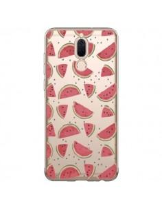 Coque Huawei Mate 10 Lite Pasteques Watermelon Fruit Transparente - Dricia Do