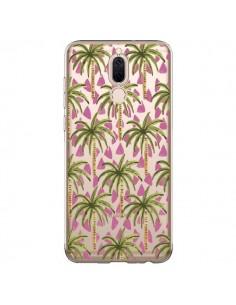 Coque Huawei Mate 10 Lite Palmier Palmtree Transparente - Dricia Do