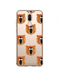 Coque Huawei Mate 10 Lite Ours Ourson Bear Transparente - Dricia Do