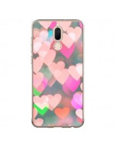 Coque Huawei Mate 10 Lite Coeur Heart - Lisa Argyropoulos