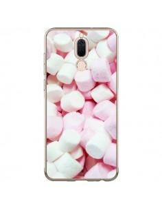 Coque Huawei Mate 10 Lite Marshmallow Chamallow Guimauve Bonbon Candy - Laetitia