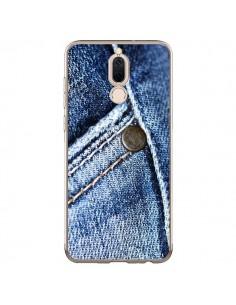 Coque Huawei Mate 10 Lite Jean Vintage - Laetitia