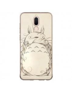 Coque Huawei Mate 10 Lite Poetic Creature Totoro Manga - LouJah