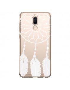 Coque Huawei Mate 10 Lite Attrape Rêves Blanc Dreamcatcher Transparente - Petit Griffin