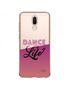 Coque Huawei Mate 10 Lite Dance Your Life Transparente - Lolo Santo
