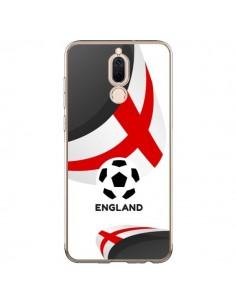 Coque Huawei Mate 10 Lite Equipe Angleterre Football - Madotta