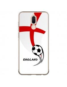Coque Huawei Mate 10 Lite Equipe Angleterre England Football - Madotta