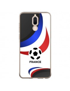 Coque Huawei Mate 10 Lite Equipe France Football - Madotta
