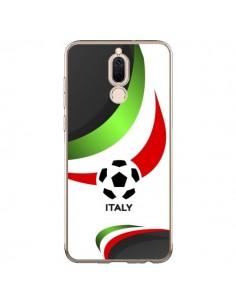 Coque Huawei Mate 10 Lite Equipe Italie Football - Madotta