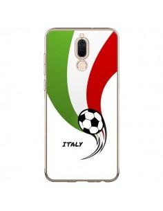 Coque Huawei Mate 10 Lite Equipe Italie Italia Football - Madotta