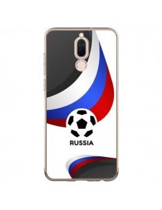 Coque Huawei Mate 10 Lite Equipe Russie Football - Madotta
