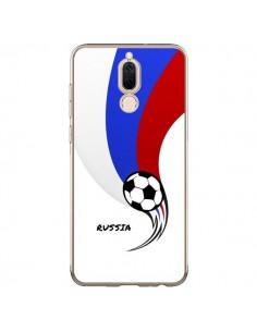 Coque Huawei Mate 10 Lite Equipe Russie Russia Football - Madotta