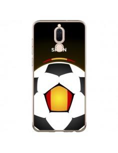 Coque Huawei Mate 10 Lite Espagne Ballon Football - Madotta