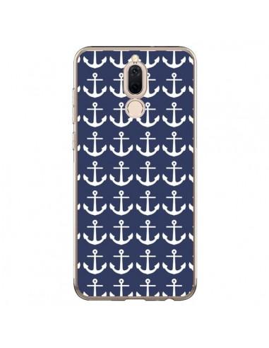Coque Huawei Mate 10 Lite Ancre Marin...