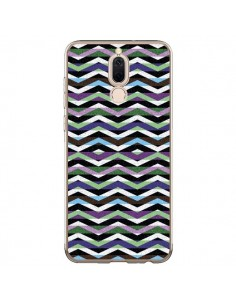 Coque Huawei Mate 10 Lite Equilibirum Azteque Tribal - Mary Nesrala