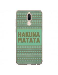 Coque Huawei Mate 10 Lite Hakuna Matata Roi Lion - Mary Nesrala