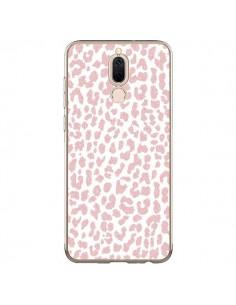 Coque Huawei Mate 10 Lite Leopard Rose Corail - Mary Nesrala