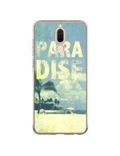 Coque Huawei Mate 10 Lite Paradise Summer Ete Plage - Mary Nesrala